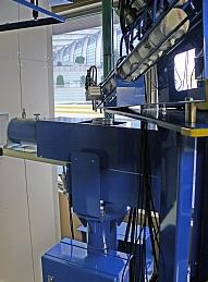 王貞治ベースボールミュージアムに設置されているトップガン